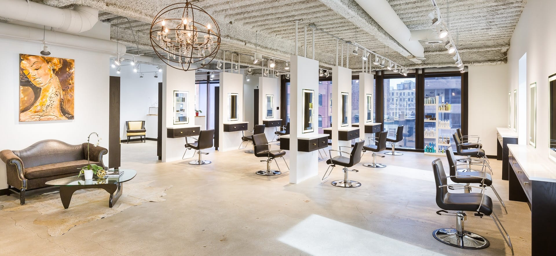 Top Chicago Salon